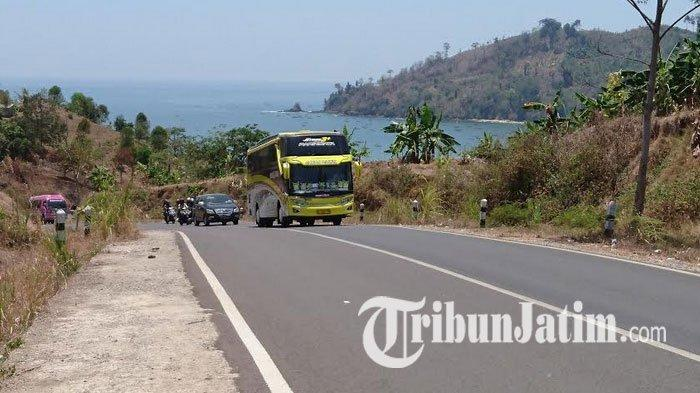 Pantai Gemah Tulungagung Dibuka, Wisatawan Bersuhu Tinggi Dilarang Masuk, Tinggal di Pos Kesehatan