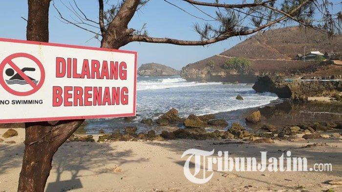 Potensi Gempa & Tsunami di Selatan Jawa Tetap Ada, BPBD Pacitan Minta Nelayan Tak Panik & Waspada