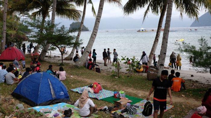 Strategi Trenggalek Hadapi New Normal saat Pandemi Corona Berakhir, Bupati: Fokus UMKM & Pariwisata