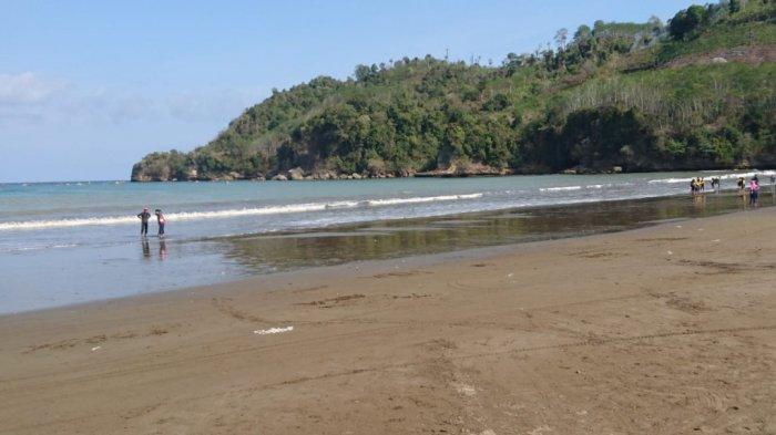 BMKG Sampaikan Hasil Modeling Tsunami di Tulungagung, Ada Potensi Gelombang Hingga 30 Meter