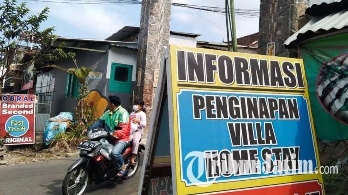 Pemkot Batu Perlu Menata Perizinan Vila yang Kian Hari Kian Menjamur, Ratusan yang Belum Punya IMB