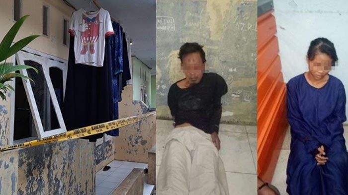 Fakta-fakta Pelaku Penyerangan Wiranto, Suami Istri Beda Usia 31 Tahun hingga Pistol di Kontrakan