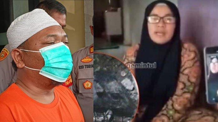 Akhirnya Pilu Sudah Nasib Wati 'Kompor' Isu Pesugihan Babi Ngepet, Rumah Jadi Korban, Drama Terkuak
