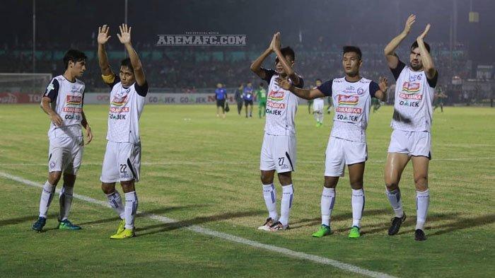Demam Piala Dunia, Terapis Arema FC Ingatkan Pemain untuk Tak Korbankan Waktu Istirahat Demi Nonton