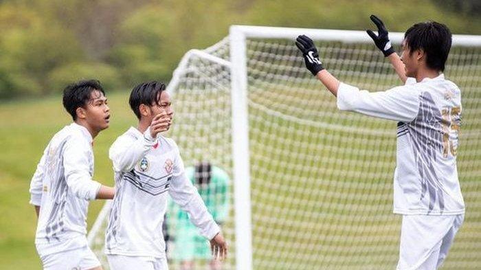 Bungkam Crystal Palace U-17, Denis Wise Puji Penampilan Para Pemain Garuda Select III