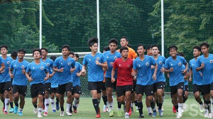 Timnas U-19 Indonesia Ikuti Pemusatan Latihan di Barcelona, Cuaca Jadi Tantangan Garuda Nusantara