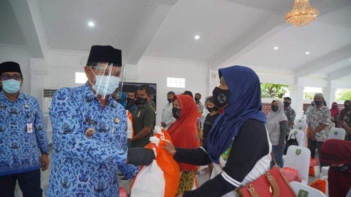 Wali Kota Madiun Minta Pemilik Warung Kopi Jadi Jubir Protokol Kesehatan
