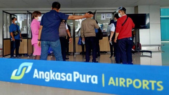 Patuhi Aturan Pemerintah, Bandara Juanda Tidak Angkut Penumpang Mudik Hari Raya