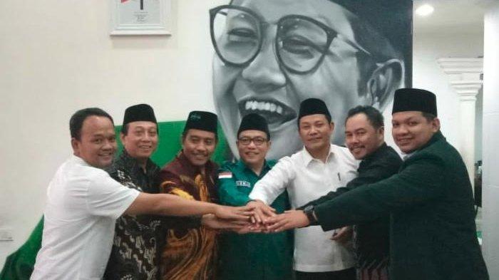 Menang Banyak di Sidoarjo, PKB Kirim 8 Nama Politisi ke Pusat untuk Tes Jadi Ketua DPRD Sidoarjo