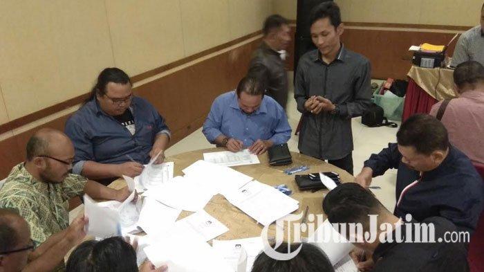 PDI Perjuangan dan Golkar Sama-sama Mendapat Dua Kursi di Dapil 3 Tulungagung