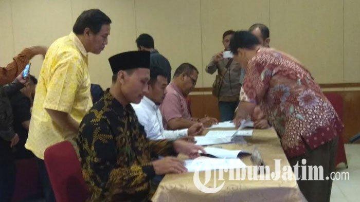 Dapil 4 Tulungagung, PDI Perjuangan Mendominasi dengan Tiga Kursi