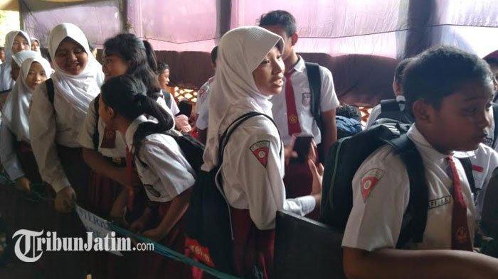 PPDB SD-SMP di Kota Madiun Dimulai Akhir Juni 2020, Kadis Pastikan Lulusan SD Tertampung di SMP