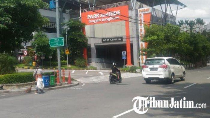 Nilai Park and Ride Sangat Bermanfaat, DPRD Kota Surabaya: Perlu Dibangun di Tempat Padat Penduduk
