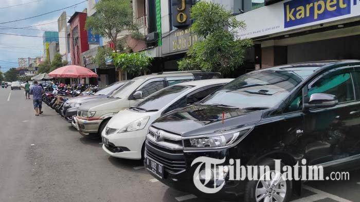Antisipasi Kebocoran Retribusi Parkir di Kota Batu, Laporan Jukir ke Dishub Bakal Lewat Rekening