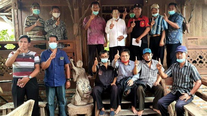 Partai Ummat Jatim Siapkan Kejutan Saat Deklarasi: Sudah Ada 36 DPD