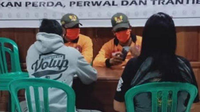 Pria Beristri Kabur ke Kosan Pacarnya, Sang Ayah Lapor Satpol PP Kota Kediri 'Minta Tolong Gerebek'