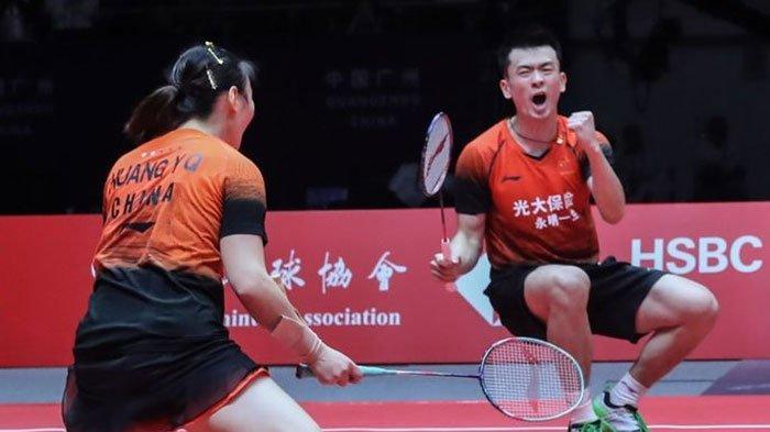 Federasi Bulu Tangkis Dunia Tegaskan Tak Membatasi Atlet China Ikuti Kejuaraan Internasional