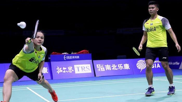 Hasil Lengkap Semifinal New Zealand Open 2019, Tiga Wakil Indonesia Melaju ke Babak Final