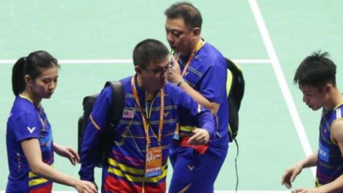 Ternyata Bukan yang Pertama Malaysia Klaim Atletnya Keracunan Makanan