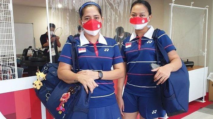 Hasil Badminton Paralimpiade Tokyo 2020: Indonesia Bawa Pulang 1 Emas, 1 Perak dan 1 Perunggu