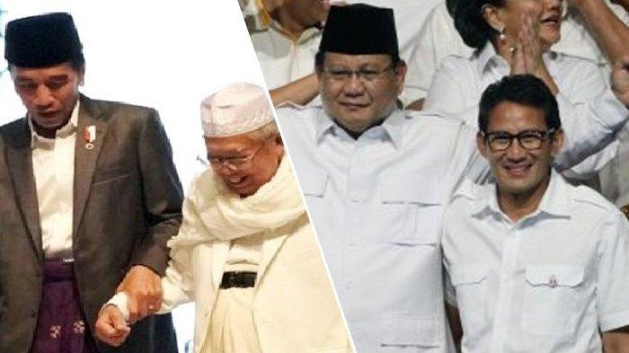 Gugatan Prabowo Ditolak MK, Kapan Jadwal Pelantikan Presiden dan Wapres Jokowi-Maruf Amin?