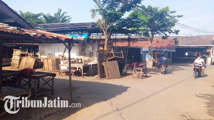Bantah 3 Pedagang Pasar Rakyat Tamanan Meninggal Terpapar Covid-19, Ketua Paguyuban: Periksa Semua