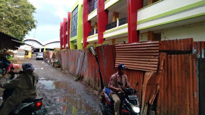 Instalasi Listrik Pasar Sumedang Malang Akan Dipasang, DPKPCK: Setelah Rampung, Kami Serah Terimakan