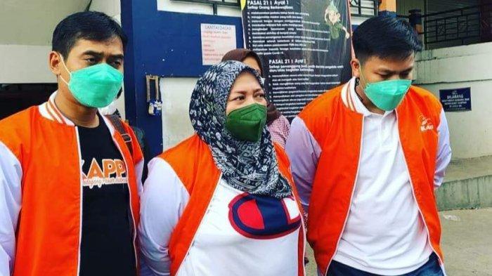 IKAPPI: Visi & Misi Melly Goeslaw Berhati Nurani, UU Perlindungan untuk Pedagang Jadi Fokus Utama