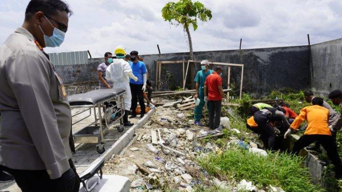 Pasien Covid-19 di Bojonegoro Nekat Kabur hingga Sembunyi di Gorong-gorong, Dua Perwira Ikut Masuk