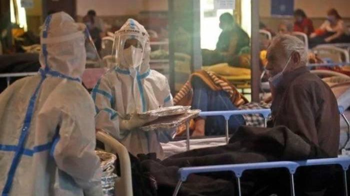 Pantas Masyarakat Takut dengan Warga India, Per 5 Menit 1 Orang Meninggal karena Corona di New Delhi