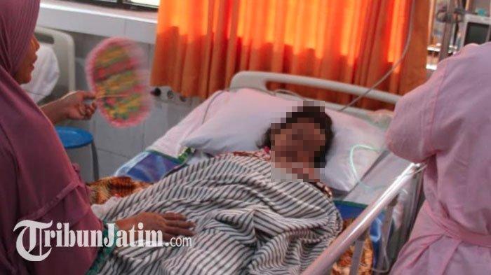 Kabupaten Jombang Mulai Diserang Wabah DBD, Pasien di RSUD Didominasi Anak-anak