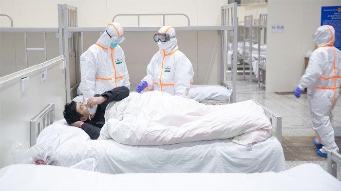 Arti Mimpi Masuk Rumah Sakit, Tergantung Jalan Cerita, Bisa Jadi Tanda Mengalami Krisis Dalam Diri