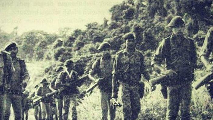 Jitunya Cara Kopassus Saat Hadapi Tentara Gurkha di Malaysia, Cukup Satu Tembakan Bikin Lawan Keder