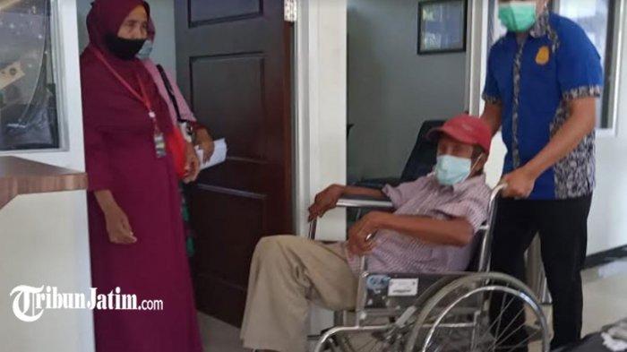 Nasib Pasutri Lansia Gresik Korban Penipuan Gadai Sertifikat Rumah, 'Takut Kembali Diusir'
