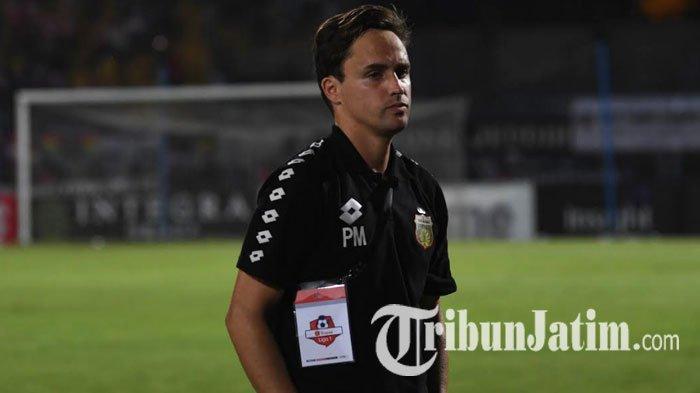 Pelatih Bhayangkara Solo FC: Bukan Persija yang Tampil Baik, Kami Kalah Karena Kesalahan Sendiri