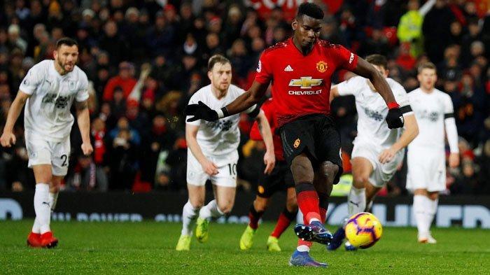 Masa Depan Paul Pogba di Manchester United Dibocorkan Oleh Sang Agen