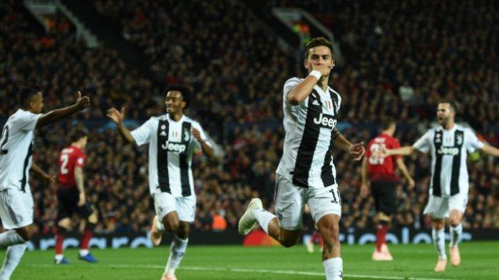 Prediksi Susunan Pemain Juventus Vs Chelsea, Bianconeri Pincang, Tanpa Morata dan Dybala