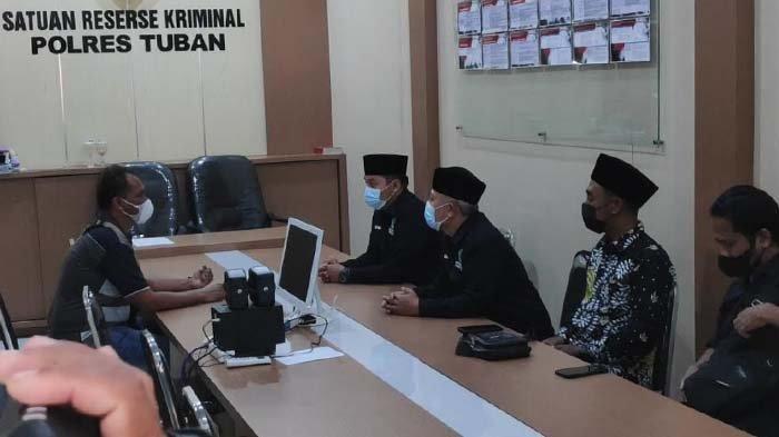Tanggapi Dua Anggota Pagar Nusa Jadi Korban Pengeroyokan, Bupati Tuban Berharap Kasus Tak Terulang