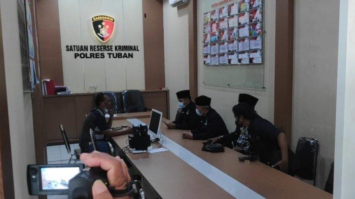 Kasus Pengeroyokan Dua Anggota Pagar Nusa Tuban Masih Buram, Polisi Ungkap Kesulitan Hal Berikut