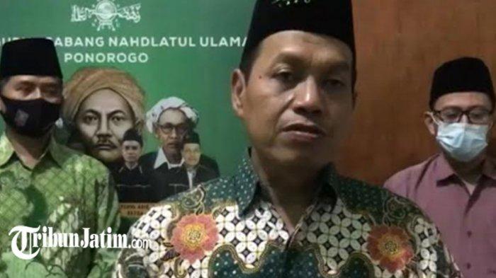 Imbauan Ibadah Idul Adha 2021 dari PCNU Ponorogo, Mulai Salat hingga Penyembelihan Hewan Kurban