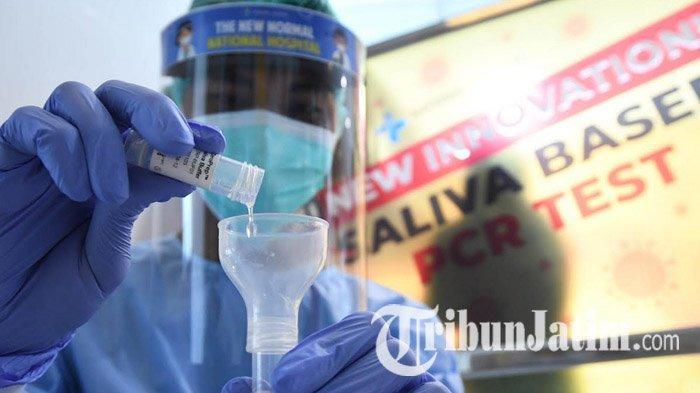 Perhatikan Langkah Mengikuti PCR Saliva Based Testing, Wajib Puasa dan Bisa Dilakukan Sendiri