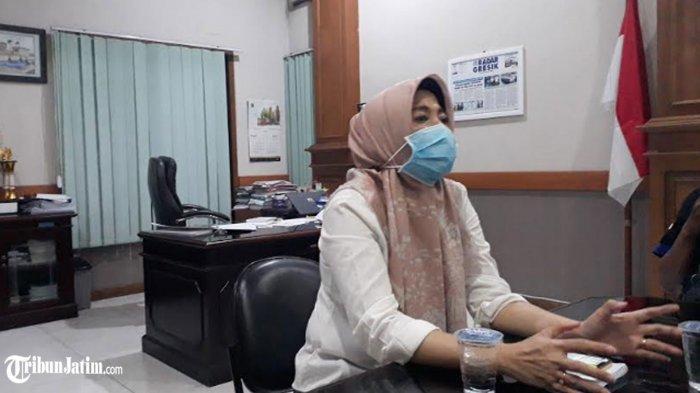 11 Jam KPK di Kantor Utama PDAM Gresik, Dirut Risa: Hanya Memeriksa Kontraktor Rekanan dari Dewata