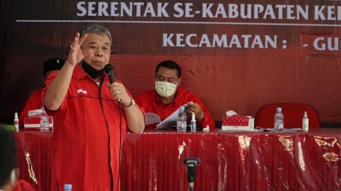 PDI Perjuangan Jawa Timur Kawal Musancab di Kabupaten/Kota, Pastikan Kader Akar Rumput Solid