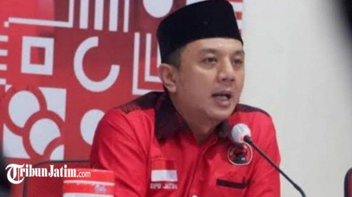 Pemilu 2024, PDI Perjuangan Jatim Seragamkan Target 'Kemenangan Hatrick' hingga Tingkat Daerah