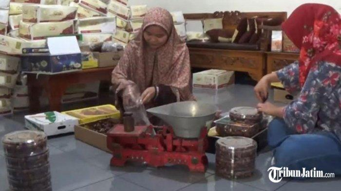 Ramadan 2021, Penjual Kurma di Magetan Sebut Omzet Turun Drastis, Cek Varian yang Tersedia di Gudang