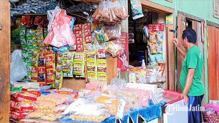Bantu Pedagang di Kota Pasuruan, Gus Ipul Bebaskan Retribusi Pasar hingga 15 September 2021