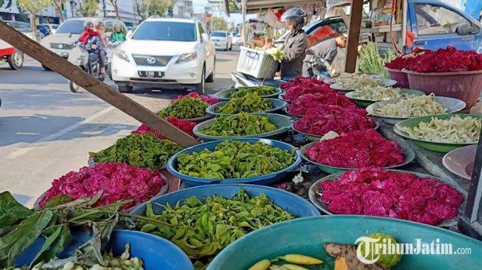 Pedagang Pasar Kembang Kedungdoro Dipindah ke Pasar Kupang, Dewan Sebut Bukan Solusi Terbaik