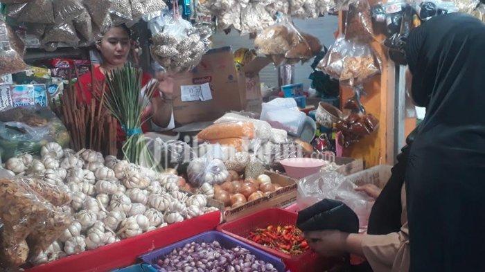 Pekan Ketiga Ramadhan Harga Sembako di Lumajang Stabil