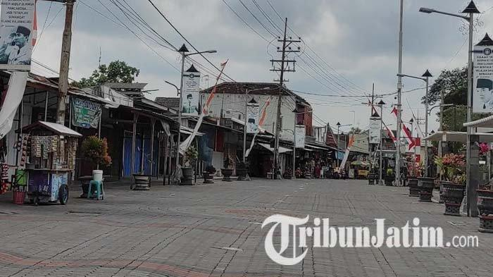 65 Persen Pelaku Wisata di Makam Bung Karno Kota Blitar Sudah Disuntik Vaksin Covid-19