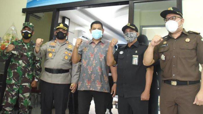 Rapat Satgas Covid-19 Bocor, Beredar Pesan PJU Kota Kediri Dipadamkan Selama PPKM Darurat